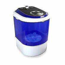 Pyle PUCWM11_0 0 Portable Washer