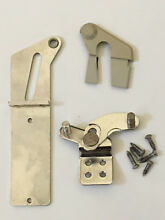GE Monogram 36  Refrigerator UPPER HINGE   RIGHT WR13X10029   PS290208