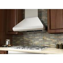 ZLINE 30  STAINLESS STEEL KITCHEN WALL RANGE HOOD 900 CFM motor 587 30