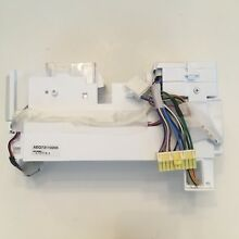 LG and Kenmore AEQ73110205 Refrigerator Ice Maker Assembly