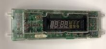 Genuine DACOR Built In Oven  Control Board Single Oven    62964