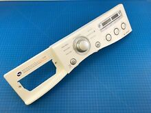 Genuine LG Front Load Washer Control Panel Assembly AGL32761659 EBR36870734