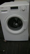 Excellent Stackable Bosch Ascenta Washer   Asko 7005 Dryer