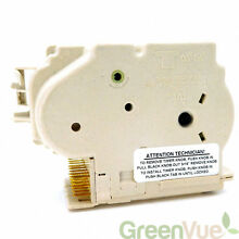 Whirlpool 3951702 Timer for Washer  One Broken Mount