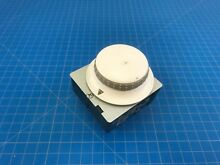 Genuine Maytag Laundry Combo Dryer Timer w Knob 33002677 WP33002677 6 3715790