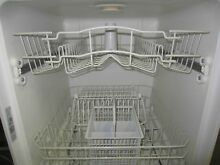 GE HOTPOINT Dishwasher Racks   Upper and Lower   Used Excellent
