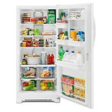 Whirlpool   17 8 Cu  Ft  Freezerless Refrigerator   White