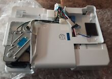 LG Ice Maker with Auger Motor Assembly EAU60783836