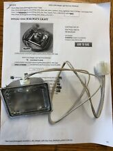 005312 000 Halogen Light Sub From PE050239 Manufacturer OEM Viking Grill Parts