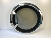 GE Washer Outer Door Frame  WH46X10159  WH46X10127 WH46X10185
