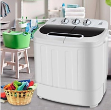 Washer And Dryer Combo For Apartment RV Portable Energy Saving Washing Machine