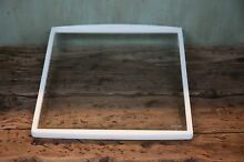 Refrigerator Spillsafe Glass Shelf OEM USED Frigidaire Fridge Parts
