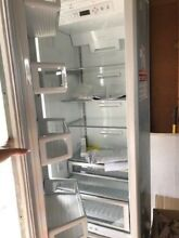 Thermador 24  T24IR 800SP NEW 24 Inch Built In Tower Refridgerator Pamel Ready