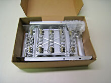 OEM NEW Whirlpool WP279838 279838 dryer Heating Element FREE SHIPPING
