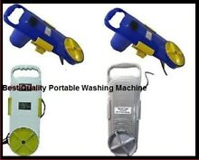 OUR PORTABLE HAND WASHING MACHINE NEW STYLE BEST QUALITY SHOCK PROOF USE 8U7Y6T5