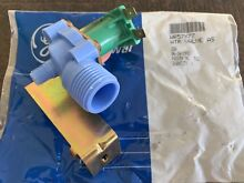 WR57X77 Genuine GE Refrigerator Icemaker Water Valve AP4318572 PS1766223