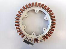 LG Kenmore Washer Motor Stator w Position Sensor  4417FA1994G 6501KW2002A