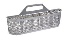 Brand NEW Shipped FAST WD28X10128 DISHWASHER SILVERWARE BASKET  000