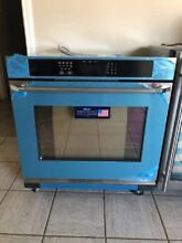 Dacor  30 Inch Single Electric Wall Oven ECS130SCH