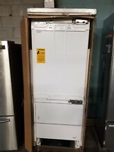 Liebherr 30   Integrated Panel Ready Bottom Freezer Refrigerator   HC 1540