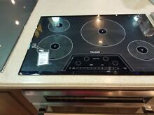 THERMADOR 30 INCH INDUCTION COOKTOP CIT304KM