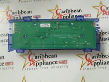 NEW OEM Frigidaire Washing Machine electronic control board Parts   137571100