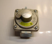 WHIRLPOOL Others GAS REGULATOR W10449143  W11087445  NAT 5 LP 10 1 2 psi Cooktop