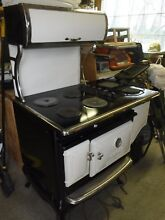 Elmira Stove Works  Electric Stove