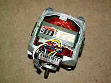 Whirlpool Kenmore top load washer 3 speed motor 3352287