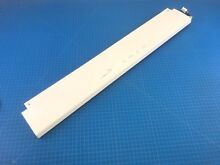 Genuine GE Refrigerator Meat Drawer Cover Assembly WR32X24044