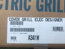 Jenn Air Designer Line Electric Cooktop Grill Cover A341W