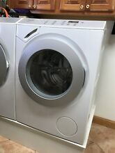 Miele Front Load Washer W4840