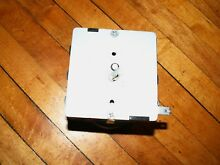 Maytag dryer timer 33001634 WP33001634   Serviced
