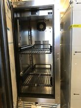 Perlick Signature Series HP15RS32L 15  Built In Refrigerator Panel Ready Left
