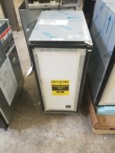 Perlick Signature Series HP15RS2R15 Inch All Refrigerator   Panel ready
