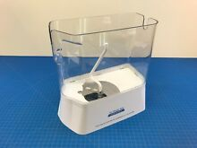 Genuine Whirlpool Refrigerator Ice Container Assembly 2305336 2305206