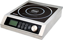 Aervoe Industries 6535 Max Burton Digital ProChef 3000 Induction Cooktop  body