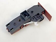 Bosch Washer Door Latch w Rod Assembly 00648526 648526 00648527 9000490519