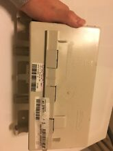 Maytag Washer Electronic Control Board