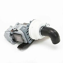 Whirlpool Cabrio Bravos Maytag Washer Machine Drain Pump and hose W10155921