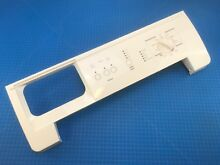 Genuine Bosch Washer Control Panel Assembly 00660718 660718 00660864 660864