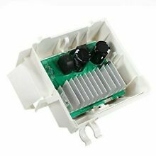 Whirlpool Part Number W10374126  CNTRL ELEC