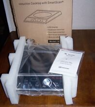 Sunpentown 2700W Home or Commercial Induction  Countertop  SR 652C