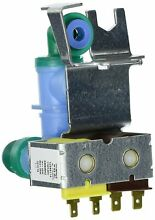 PS11743618 Whirlpool Refrigerator Water Inlet Valve  PS11743618