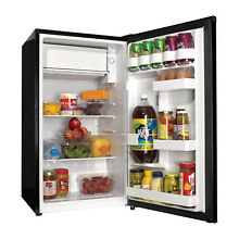 Single Door Refrigerator Full width Freezer Compartment Kitchen Storage Section