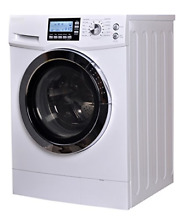 RCA RWD200 2 0 Cubic Feet Front Loading Washer and Dryer Combo  White