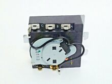 Dryer Timer fits GE GTDP220EF3WW GTDP490ED2WS Hotpoint TMD1FM07 Norm TMD1EM03