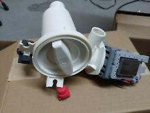Drain Pump W10391443 for Whirlpool AP6020786 PS11754106