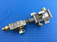 Genuine Whirlpool Range Oven Gas Valve Assembly 3196891 3195005