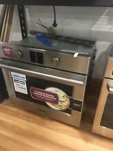Frigidare Professional FPEW3077RF 30  Single Electric Wall Oven